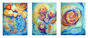 blossoms_triptych